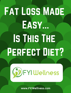 Fat Loss Made Easy...
